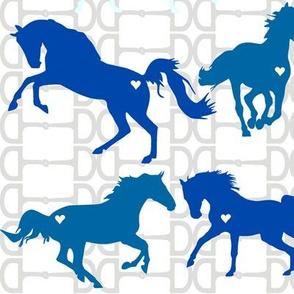 Horse Bits Sarah
