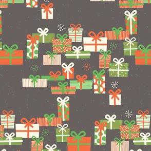 Christmas Joy Presents