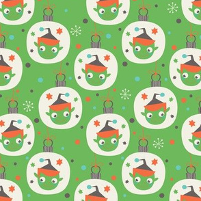Christmas Joy Elves