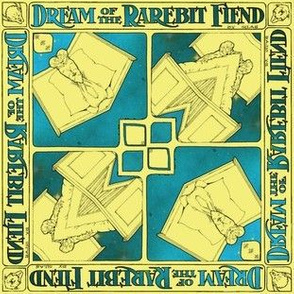Dream Of the Rarebit Fiend ~ Through the Looking Glass