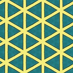 Dream Of the Rarebit Fiend ~ Dreaming Triangles