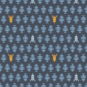 Robotspixels