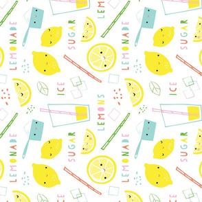 lemonade time rotate