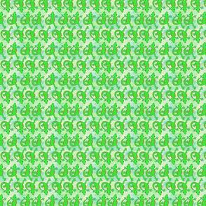 Lotsa lizards