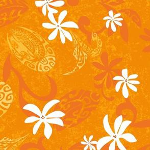 Maeva - Mango Orange