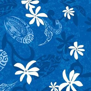 Maeva - Poehere Blue