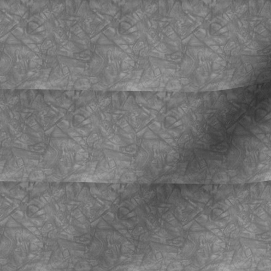 Respatex Pattern Grey Spoonflower