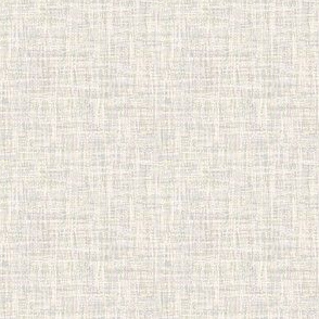hazel grey barkcloth
