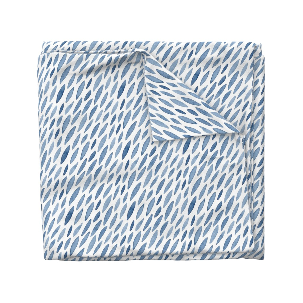 Wyandotte Duvet Cover featuring Shoal by dinaramay