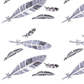 Feather Forecast