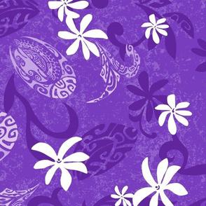 Maeva - Papeete Purple