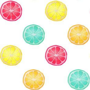 Lemon fever