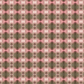 Earth (Pink & Brown)