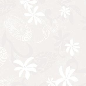 Maeva - White