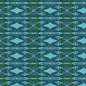 Blue Currents