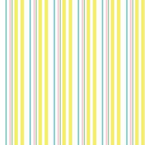 Complimentary Stripe B