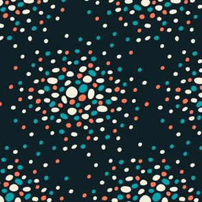 Swan Lake Dots