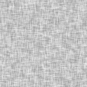 grey linen // linen look fabric andrea lauren design linen faabric