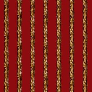 ornate stripe