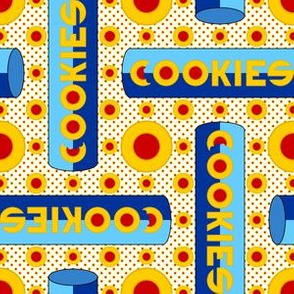 04623436 © cookie packet weave