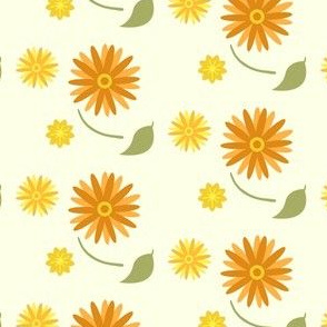 school idol - flowers