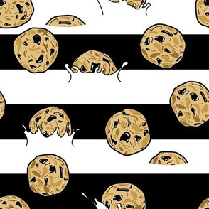 Have you lost your cookies??