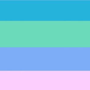 princess celestia stripes
