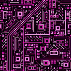 Short Circuits (Pink)
