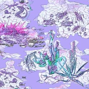 Doomsday Delectables Purple