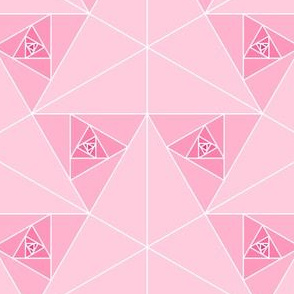 04633248 : triangular geo roses : Pr