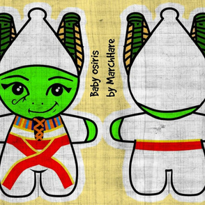 Baby Osiris