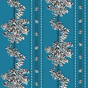 """Kae's Wishing Fabric - #7 - """"UK2"""""""