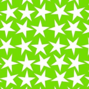 big star spring green