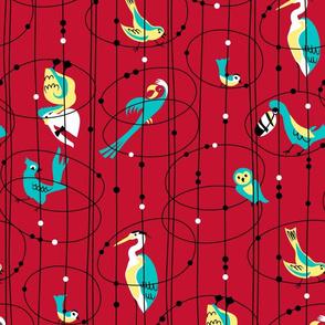 Bird-O-Rama