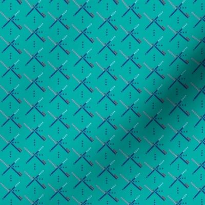 PDX Carpet - Spoonflower