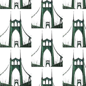 St Johns Bridge (single)