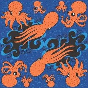 Octopi Cutie Pie