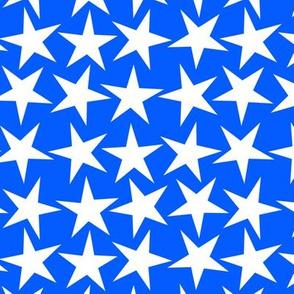 big star royal blue