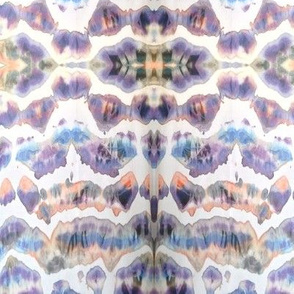 Watercolor Multi | Michelle Mathis