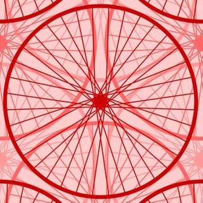 04658951 : wheels 3 : FF0000