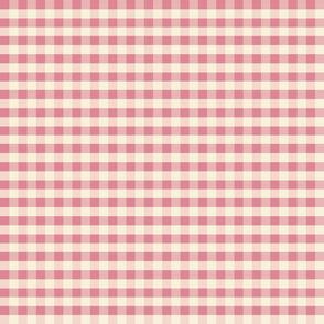 Gingham_Checks_Pink_1_inch