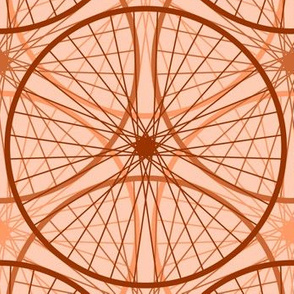 04662755 : wheels 3 : rusty Or