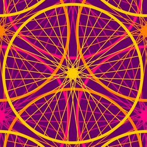 04662762 : the wheel of life