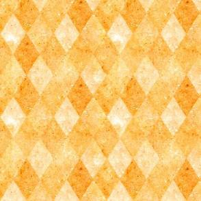 Diamond-orange