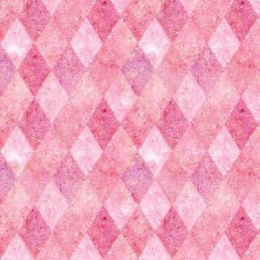 Diamond-pink
