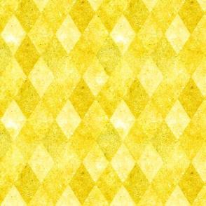 Diamond-yellow