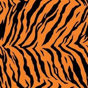 Tiger Halloween Costume Pattern