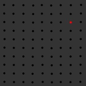 023 Red dot