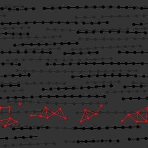023 Red dot - wanderer