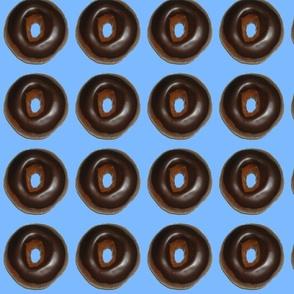 chocolateglazeddonut